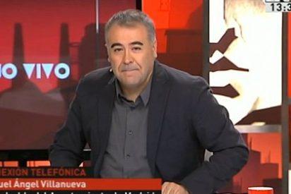 """""""El PSOE ha caído en la desvergüenza al auparse con el voto de un delincuente"""""""
