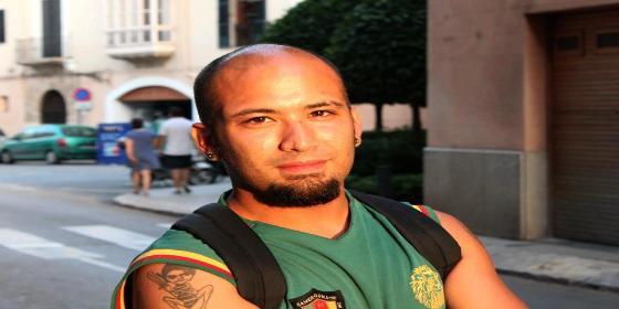 Varios testigos han visto al 'desaparecido' Diego paseando tranquilamente por Palma