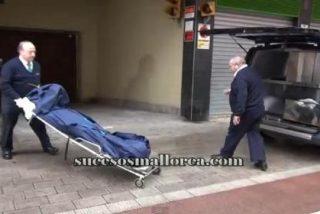 Detenidos el marido y el hijo de una mujer que murió tras un golpe en su casa de Palma