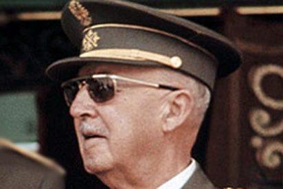 El mayor generador de chistes de la historia de España fue... ¡Francisco Franco!