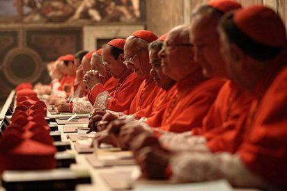 Modificaciones a la elección papal