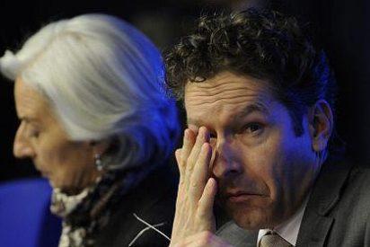 El Eurogrupo desata la alarma al proponer la vía chipriota en otros rescates