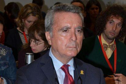 """Juicio contra Ortega Cano: Los peritos confirman que había bebido antes del accidente, los testigos le machacan y él """"se ríe junto a su abogado"""""""