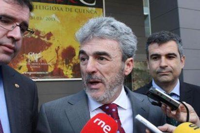 """Esteban aboga por un trato en el déficit """"lo más homogéneo posible"""""""