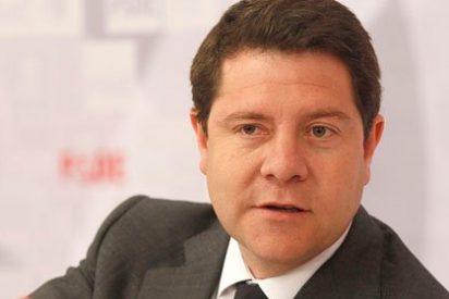 A Emiliano García-Page le sale una trama solar en Mora