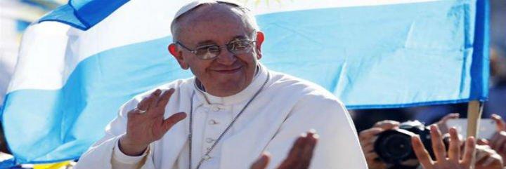"""""""Dejen las puertas abiertas de las iglesias y la luz encendida en el confesionario"""""""