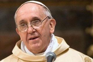 """Papa Francisco: """"El mensaje más fuerte de Jesús es la misericordia"""""""