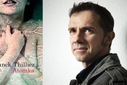 Franck Thilliez presenta un dinámico thriller con un asesino obsesionado por provocar hipotermia a sus víctimas