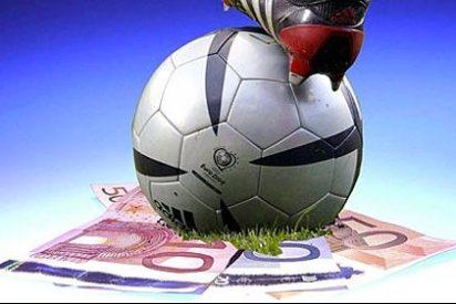 El fútbol español hace aguas con una deuda de más de 3.600 millones