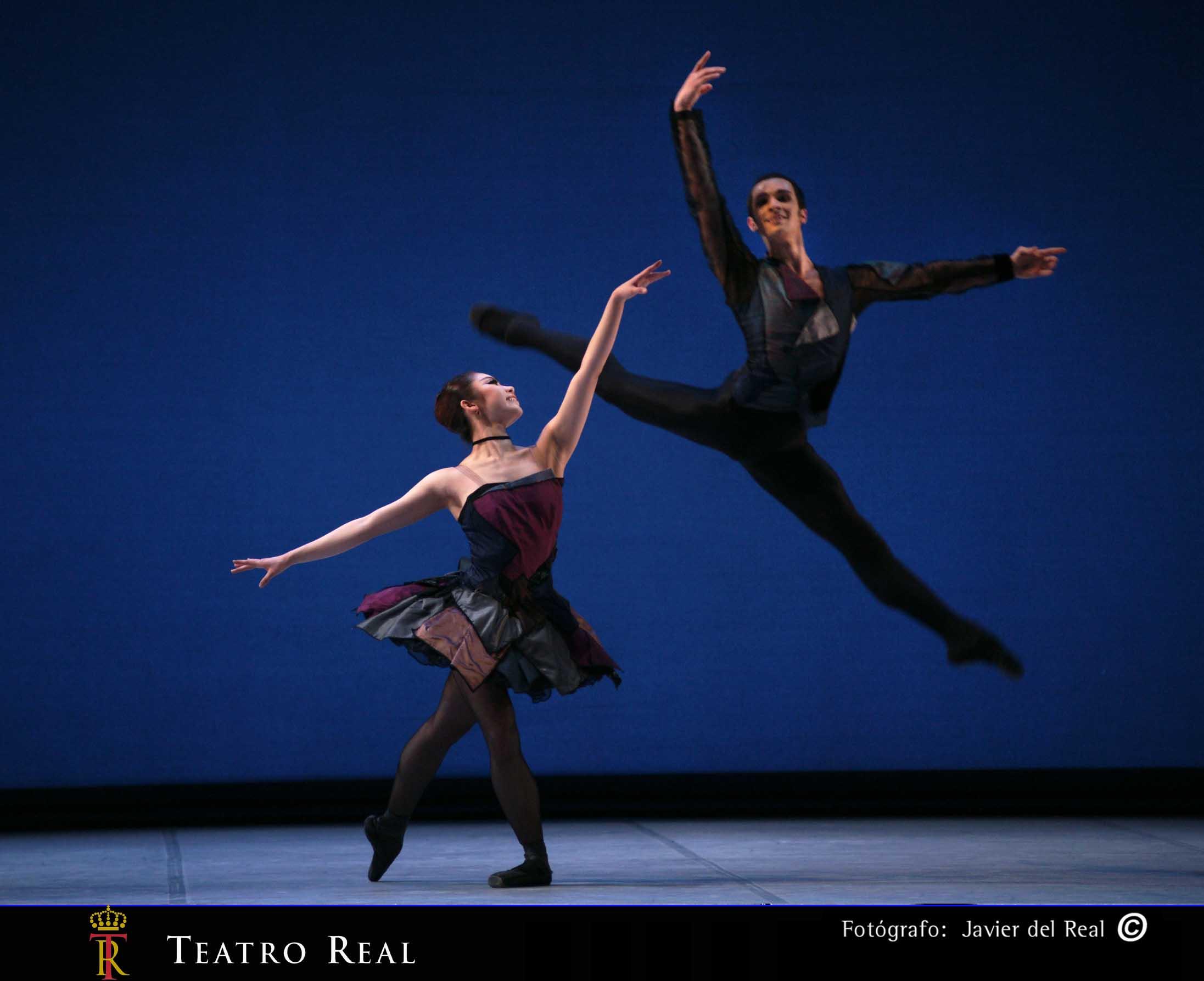 Flojo debut clásico de la Compañía Nacional de Danza