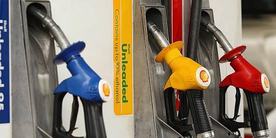 La gasolina rompe la barrera de los 1,5 euros