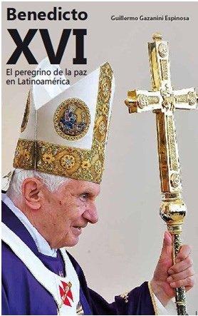 Libro homenaje al Papa Ratzinger