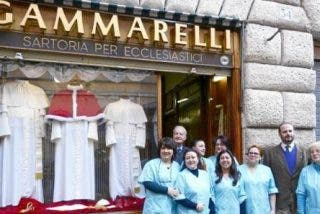 El próximo Papa ya tiene sotana