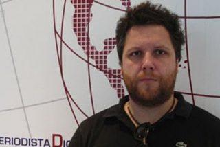 """David Gistau: """"Rajoy se enfada mucho más cuando replica a Rosa Díez que cuando contesta a Amaiur"""""""