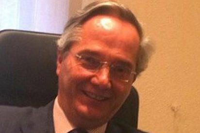 Pedro Gómez de la Serna desmiente que él sea el mediador entre el PP y Luis Bárcenas