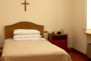 """La operación """"piso papal"""" comportaría una vuelta a los primeros y más puros tiempos del cristianismo"""