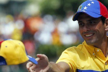 Henrique Capriles recibe el encargo de ser el candidato de la oposición venezolana