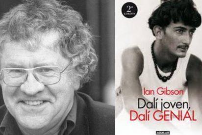 Ian Gibson desentraña la compleja vida del genio de Cadaqués, Salvador Dalí