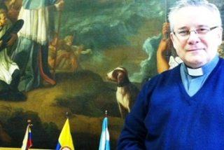 "Ricardo Corleto: ""Bergoglio es una persona de vida coherente, honrada, honesta"""