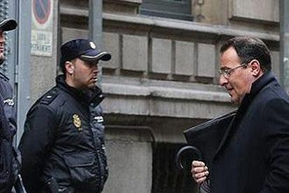 Bárcenas prestó 132.000 euros a su testaferro para que se acogiera a la amnistía fiscal