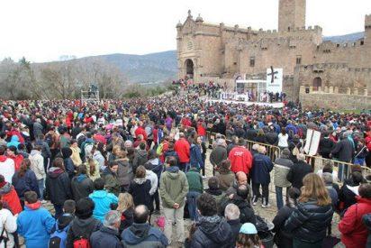 "Monseñor Pérez: La Iglesia está ""un poco apenada"""
