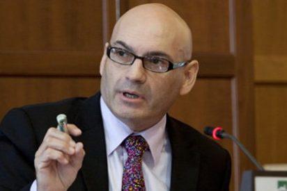 El juez Gómez Bermúdez entra en tromba en el 'caso Barcenas'