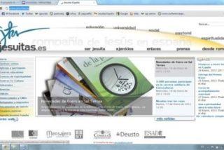 Nueva web de los colegios jesuitas de España