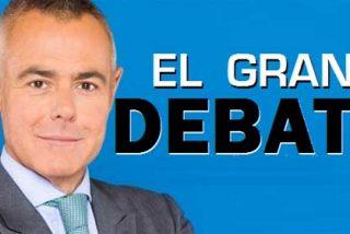 El PP prohíbe a sus cargos ir a el Gran Debate de Telecinco y a laSexta Noche