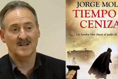 Jorge Molist presenta la historia de un hombre libre enfrentado al poder de los Borgia y de una mujer valiente que desafió a su tiempo