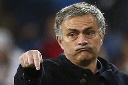 """Mourinho, a los jugadores del Madrid: """"Me quedan dos meses y medio aquí. Después haced lo que os dé la gana"""""""