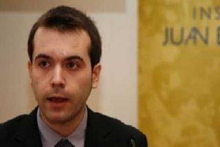 """Juan Ramón Rallo: """"A los del PP ya se les ha acabado la excusa de Zapatero"""""""