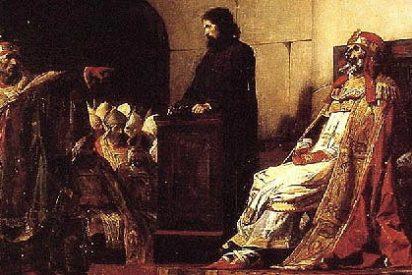 La elección del Papa de Roma y dos mil años de intrigas