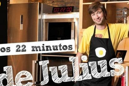 Julio Bienert y Canal Cocina presentan las nuevas recetas para cocinar platos rápidos y económicos