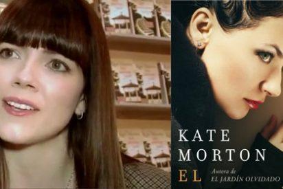 Kate Morton profundiza en un enigmático drama familiar en el que se exploran los secretos de juventud de una madre