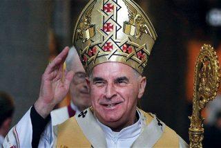 Un exseminarista demandará al cardenal escocés O'Brien por supuestos abusos