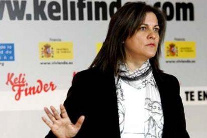 """Maria Antonia Trujillo la monta en Twitter: """"En España se sigue enseñando por dónde pasan los ríos... como en la dictadura franquista"""""""