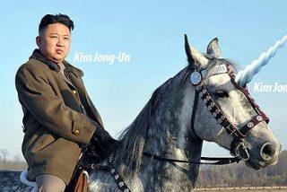 Kim Jong-un declara el 'estado de guerra' con Corea del Sur