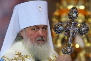 """El patriarca de la Iglesia Ortodoxa Rusa pide al Papa cooperar para """"defender a los cristianos perseguidos"""""""