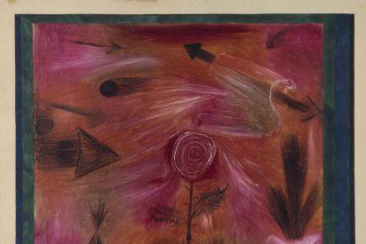 El profesor Paul Klee no consigue explicarnos al artista Paul Klee