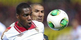 """Kondogbia a Diego Costa: """"La próxima vez los sonidos de mono te los guardas"""""""