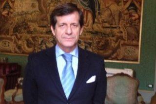 """Eduardo Gutiérrez Sáenz de Buruaga: """"España tiene una enorme importancia en el mapa del cristianismo mundial"""""""