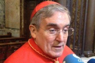 """Sistach: """"El Papa sólo no puede hacer la Iglesia: le tenemos que ayudar entre todos"""""""