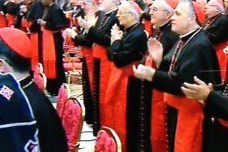 Vatileaks y modelo de Iglesia marcarán la primera sesión del precónclave