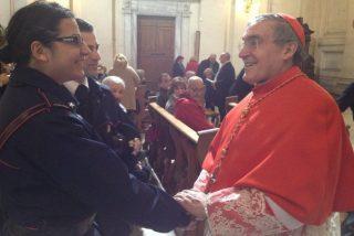 """Sistach: """"La Iglesia no es sólo europea"""""""