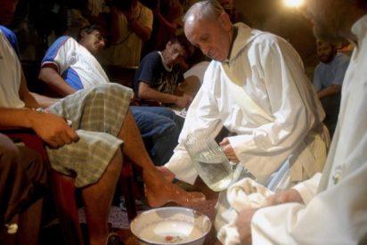 Pide a los obispos argentinos obras de caridad en lugar de viajar a Roma