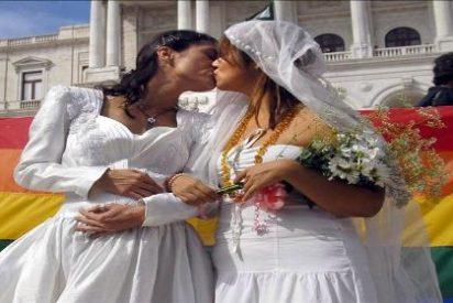 Un juez quita la maternidad a una lesbiana porque su mujer tuvo el hijo antes de casarse