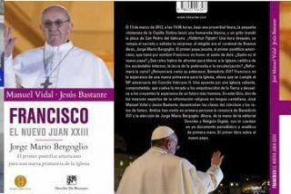 Las librerías del Opus Dei vetan el libro sobre Francisco publicado por RD-Desclée