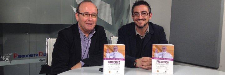 """Vidal y Bastante: """"El Papa Francisco debe restaurar el pluralismo en la Iglesia"""""""