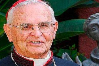 Paulo Evaristo Arns, el cardenal más longevo del mundo