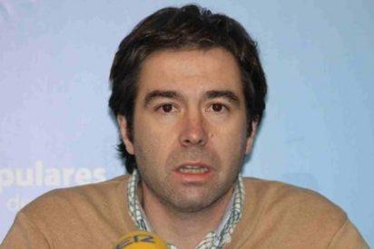 """""""Es vergonzoso que el PSOE se sienta orgulloso del déficit que dejó"""""""